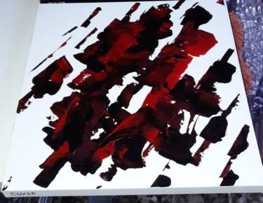 50x50x2 cm © by Cliver