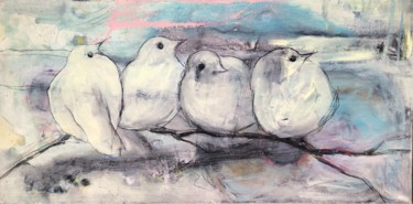 12x24x1.5 in ©2020 by Cindy Moore Caird