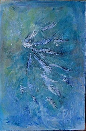 60x40 cm ©2004 by Coline