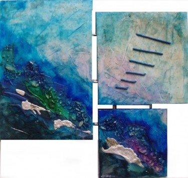 27.6x31.9 in ©2005 by Conxi Puig