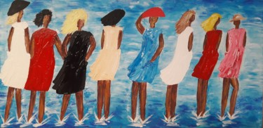 11.8x23.6x12.2 in ©2020 by Christiane Guerry (C.B.GUERRY)
