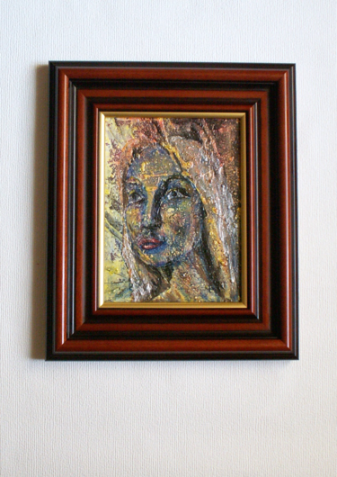 40x30x2 cm ©2011 by countess