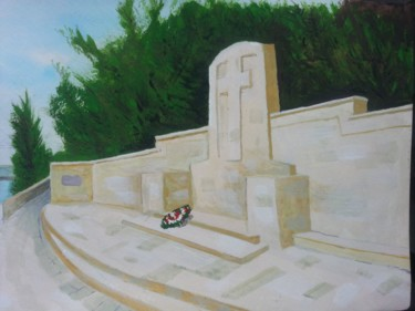 © by Roachie - The Gallipoli Artist