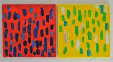 40x82 cm ©2018 by CRISTAL AND PAPE
