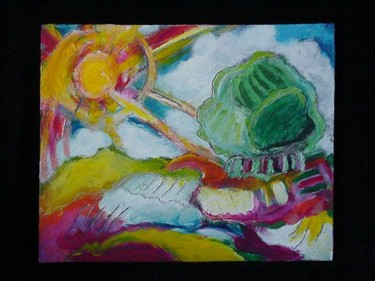 6x10 in ©2004 by Catherine Rogers Jonsson