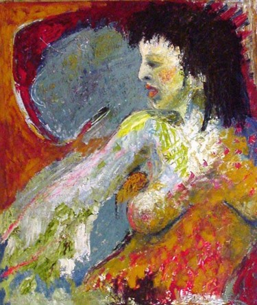 72x61 cm ©2006 by Catherine Rogers Jonsson