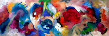 120x40 cm ©2006 by Catherine Rogers Jonsson