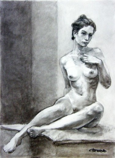 29.5x21.7 in ©2003 by CHRISTIAN ROLLAND