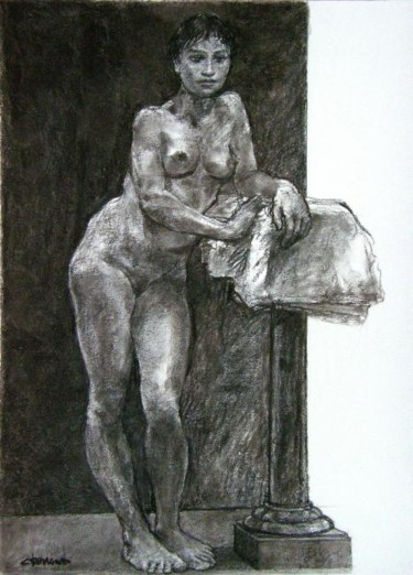 29.5x21.7 in ©2012 by CHRISTIAN ROLLAND