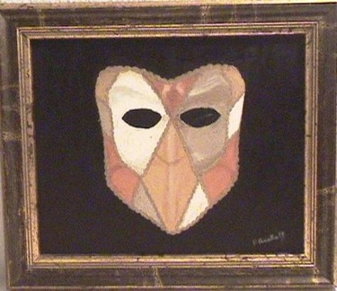 11.8x9.8 in ©2004 by Patricia Bischoff