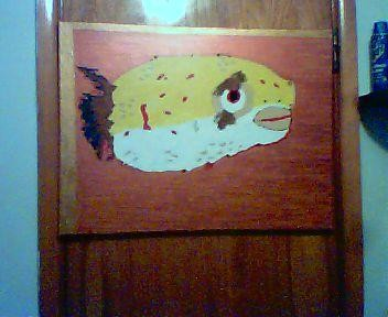 18x24 in ©2004 by Carl Dabbah