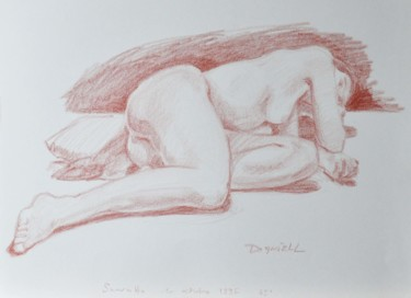 19,7x25,6 in ©1996 par Danielle Braillon (DANIELL)