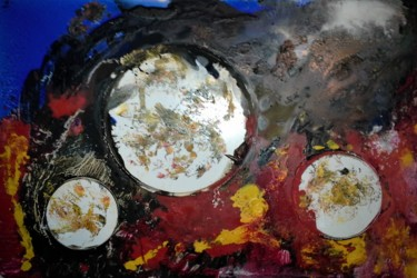 24x36 in ©2012 by DAVID CADE