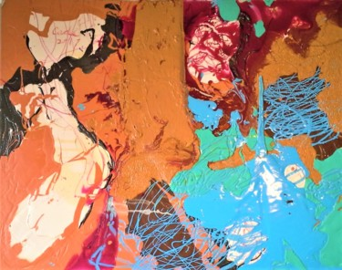 20x24 in ©2014 by DAVID CADE