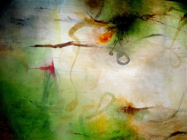"""Painting titled """"patterns of nature"""" by Deedra Ludwig, Original Art,"""