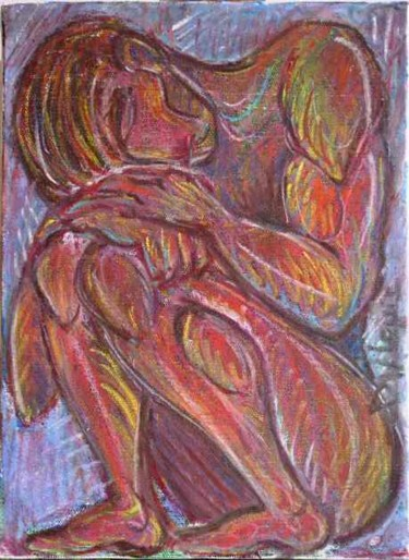 13x9.5 in ©2006 by D.H.Louis
