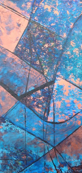 100x50 cm © by DOMINIQUE DESROZIERS
