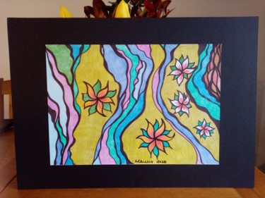 16.5x23.4 in ©2020 by Divinecreations