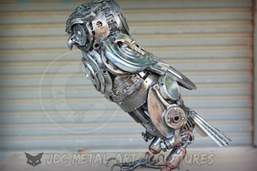© by J.D.C.Metal Art Sculptures