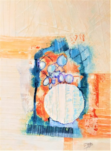 11.6x8.5x0.1 in ©2020 by Dominique Mireille Richard