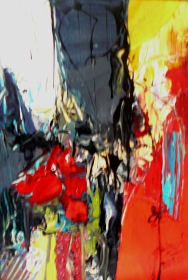 27.6x19.7 in ©2010 by Jacques Donneaud