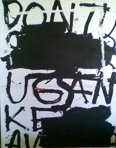 55,1x39,4x2 in ©2011 da Dusan Stosic