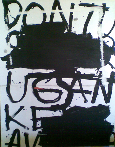 140x100x5 cm ©2011 by Dusan Stosic