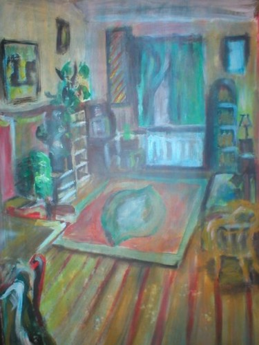 130x100 cm ©2005 by EDITH DONC