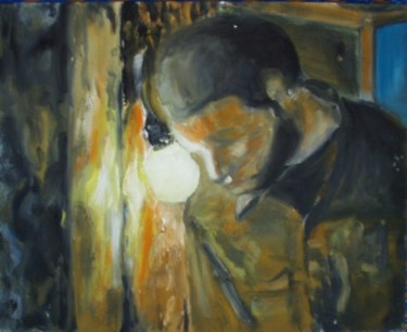 50x40 cm ©2004 by EDITH DONC