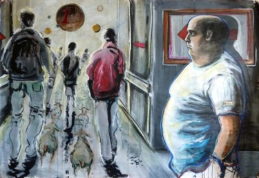 120x173 cm ©2011 by EDITH DONC