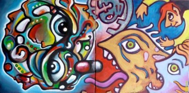 35x90 cm ©2011 by EDITH DONC