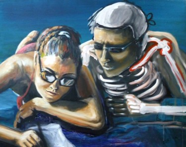 72x93 cm ©2011 by EDITH DONC