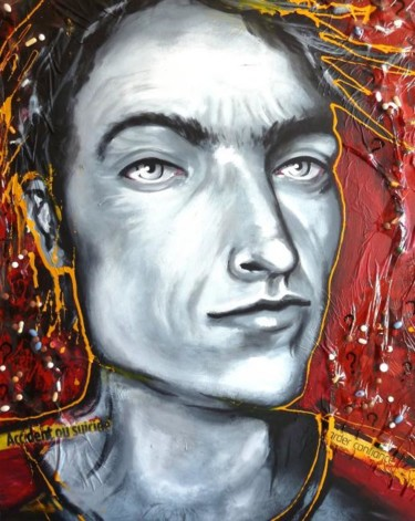 92x73 cm ©2012 by EDITH DONC