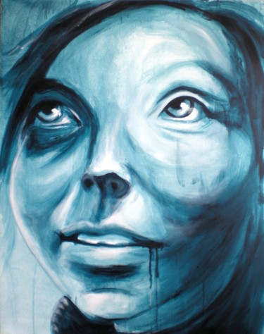92x73 cm ©2010 by EDITH DONC