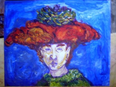39x48 cm ©2000 by Edna Cantoral Acosta