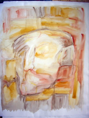 50x39 cm ©2000 by Edna Cantoral Acosta