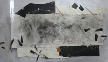 163x96 cm ©2010 by Edna Cantoral Acosta