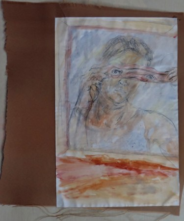 60x50 cm ©2012 by Edna Cantoral Acosta
