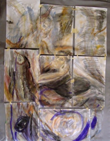 140x96 cm ©2012 by Edna Cantoral Acosta