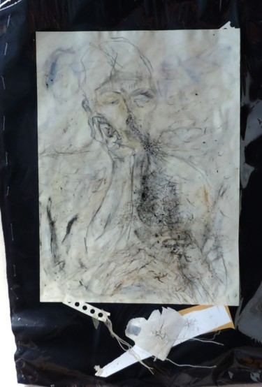 61x40 cm ©2012 by Edna Cantoral Acosta
