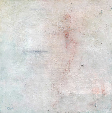 Painting, oil, abstract, artwork by Eleanor Anderson