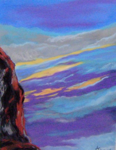 20x16 in ©2014 by E. Angie boucard