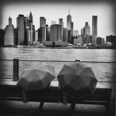 11.8x11.8x0.4 in ©2017 by Eric Chauvet - Photographies New-York