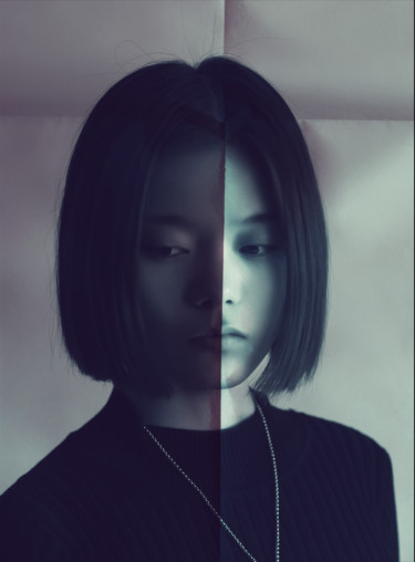 11.8x8.7 in © by Eric Guo