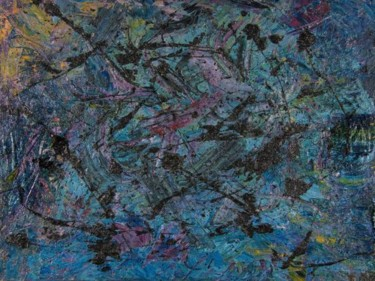 23.6x35.4 in ©2010 by erionart
