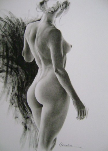 17.7x11.8 in ©2007 by Erwin Esquivel C