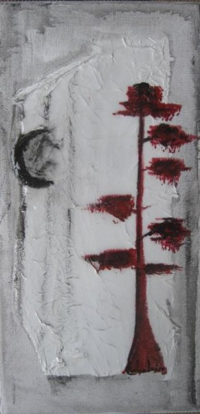 12x6 in ©2011 by Evelyn Losier