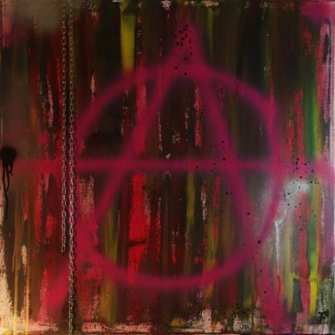 80x80 cm ©2012 by F-Red