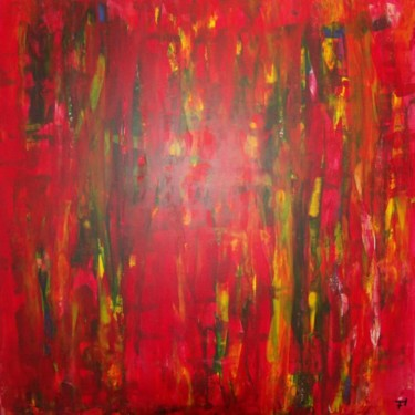 100x100 cm ©2012 by F-Red
