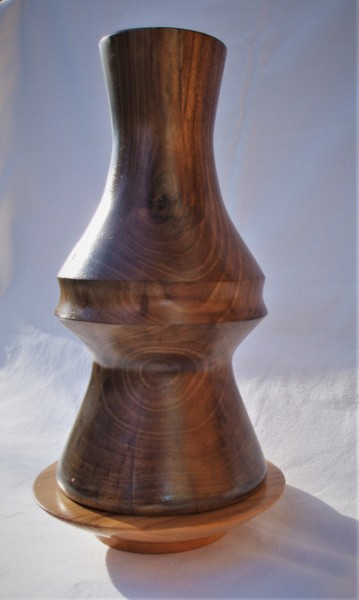 10x4.9 in ©2020 by Faber Artisan